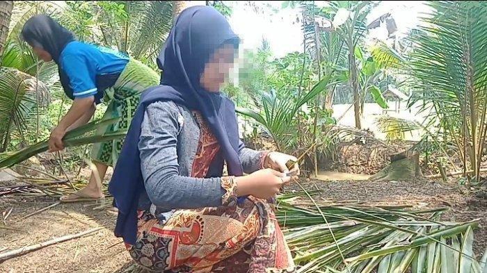 Kisah Cinta Gadis 14 Tahun di Pangandaran ke Pria 50 Tahun, Guru Bingung Diajak Neng Menikah