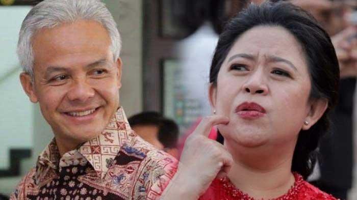 Ganjar Pranowo Sebut Soal Puan Maharani Urusan Megawati, Ketua PDIP Jateng Lalu Ungkit Masalah Ini