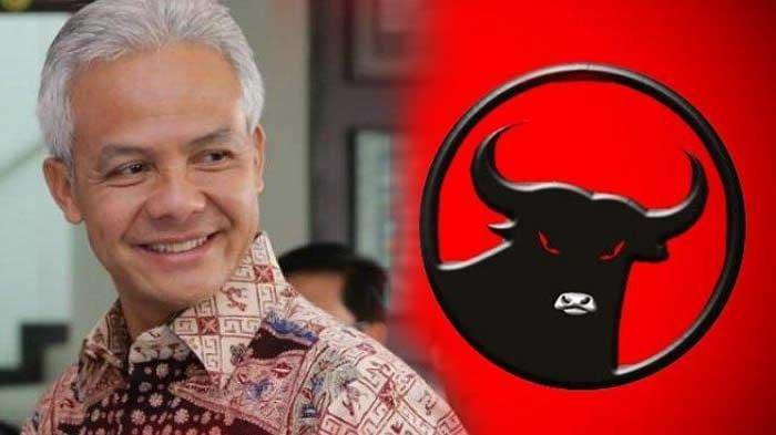 Tidak Diusung PDIP Ganjar Tetap Menang Lawan Prabowo dan Anies Baswedan di Pilpres, Ini Penyebabnya