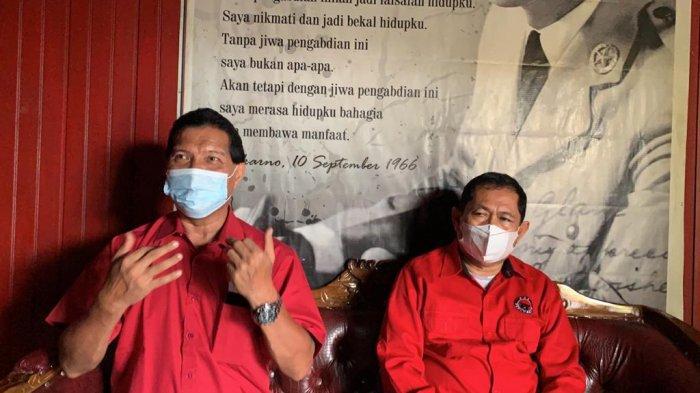 BREAKING NEWS Gantikan Mulyani Siregar, Abdullah Terpilih Menjadi Ketua DPRD Tanjabbar