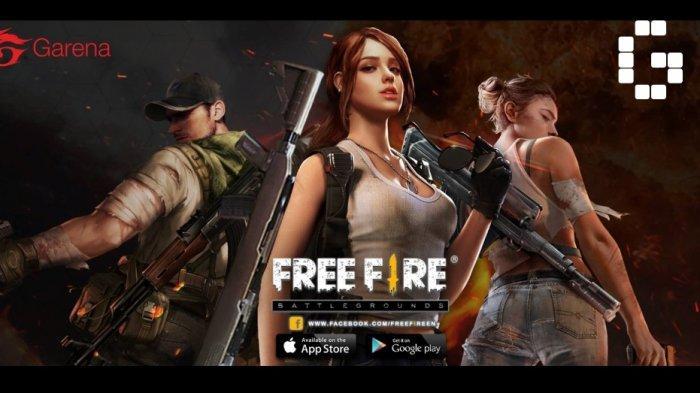 Dapatkan 5 Kode Redeem Free Fire Terbaru Selain PXTLELXDOO9L, Buruan Segera Dapatkan