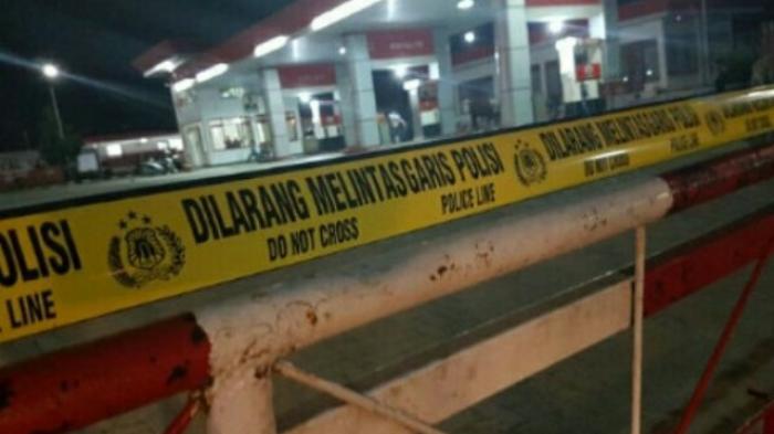Tiga Polisi Alami Luka Tusuk Diserang Kelompok Geng Motor, Pelaku Serang Hingga ke Rumah Sakit