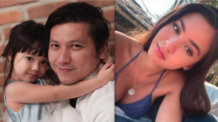 Gempi Lengket dengan Karen Nijsen Kekasih Gading Marten, Sampai Rayakan Pergantian Tahun Bersama