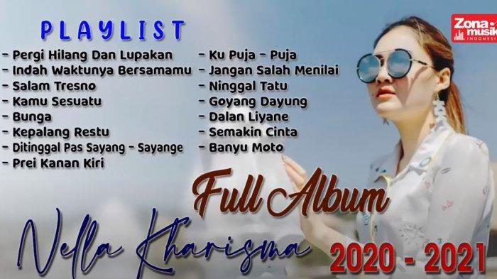 Download MP3 Campursari Nella Kharisma dan Didi Kempot Full Album, Unduh Video Dangdut Via Vallen