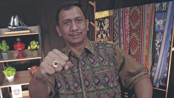 Gede Pasek SuardikaKisahkan Setelah Anas Urbaningrum Tersangka dan Dukungan untuk SBY