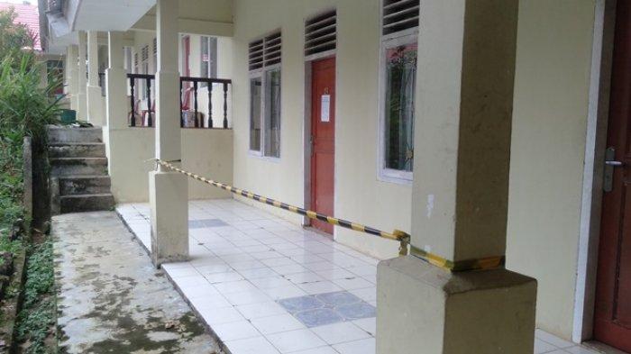 Antisipasi Lonjakan Kasus Covid-19, Beberapa Gedung di Tanjab Timur Dijadikan Tempat Isolasi