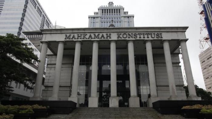 Jelang Sidang Sengketa Pilkada, MK dan Hakim Dijaga Ketat, Daerah Mana Saja yang Bersengketa?
