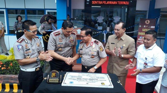 Jumat Ini Kapolda Jambi Muchlis AS Dilantik di Istana Presiden, Naik Pangkat Jadi Bintang 2