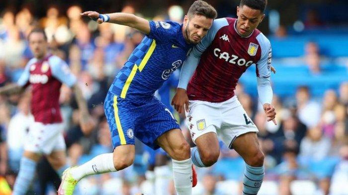Prediksi Chelsea vs Man City - Eduard Mendy Kembali Jaga Gawang The Blues Setelah Cidera