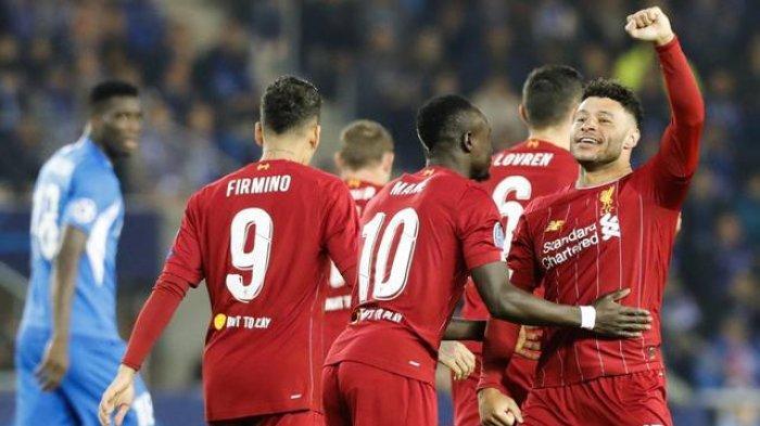 Siaran Langsung Liverpool vs Leeds, Laga Pertama The Reds Usai Jeda Internasional