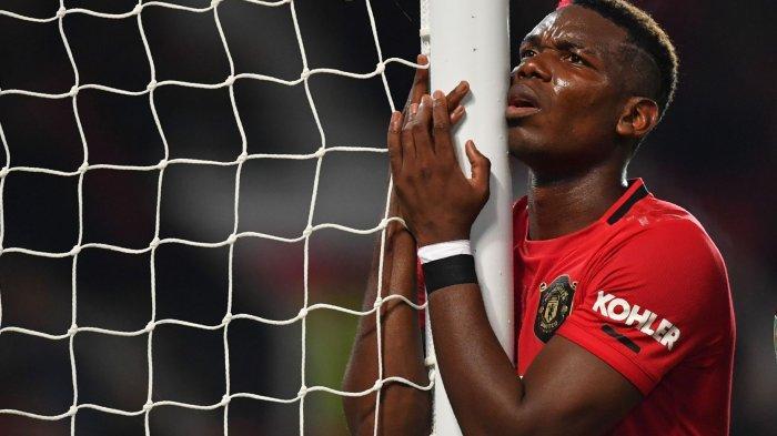 Paul Pogba Masuk Radar Real Madrid Lagi Usai Kontraknya di Man United Akan Habis