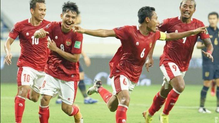 Timnas Indonesia Kalah 0-4 dari Vietnam, Shin Tae-yong Kritik Wasit: Itu Semua Kesalahan Wasit