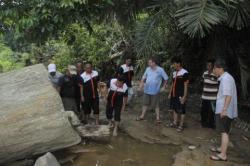 Geopark Merangin Didaftarkan ke UNESCO, Tim Lengkapi Berkas