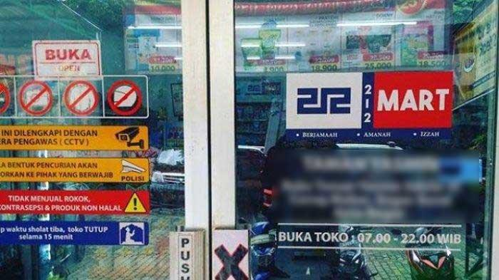 Kronologi Ratusan Orang Tertipu Investasi Bodong 212 Mart, Pengelola Kabur, Denny Siregar: Mabok!