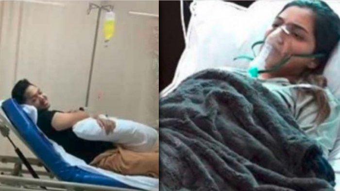 Anang Hermansyah Telan Pil Pahit, Azriel Mendadak Pindah Rumah Sakit, Kondisi Ashanty Makin Berisiko
