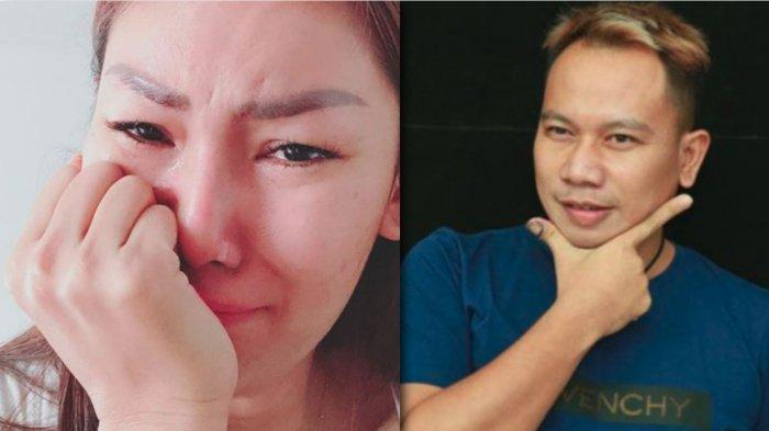 Ternyata AyahKalina Oktarani Bukan tak Merestui Pernikahan dengan Vicky Prasetyo, Ini Alasannya!