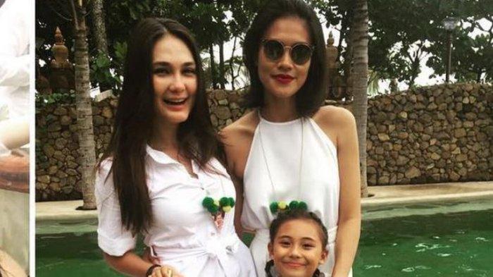 Sosok Kakak Ipar Luna Maya Terbongkar, Punya Bisnis Mentereng di Bali, Bukan Orang Sembarangan!