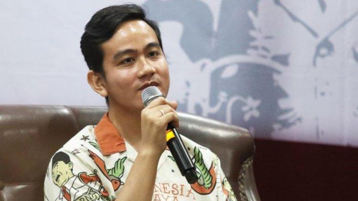 Beraninya Gibran Putra Jokowi, Sebelum Dilantik Jadi Wali Kota Solo Janji Ini Pada Menteri