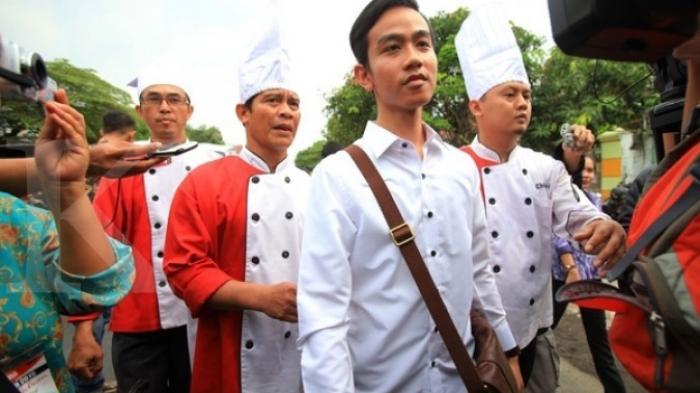Gibran Rakabuming Retweet Pernyataan TNI AU, Andi Arief: