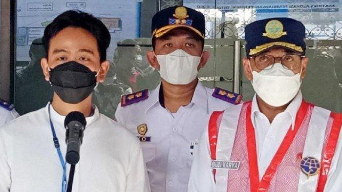 Baru Tiga Hari Jadi Wali Kota Solo, Gibran Rakabuming Raka Didatangi Menteri Perhubungan, Ada Apa?