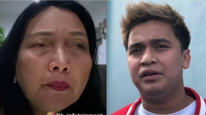 Kondisi Terkini Billy Syahputra Setelah Dinyatakan Positif Covid-19, Ibunda Amanda Manopo Sebut Ini