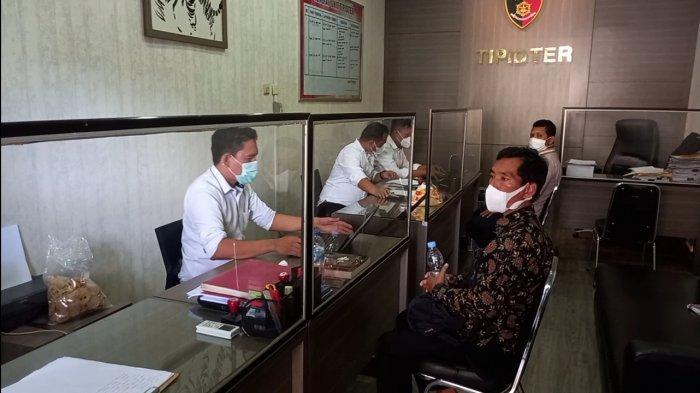 GM Tempat Wisata Rivera Park Rimbo Bujang Ikut Diperiksa Polisi Terkait Pelanggaran Prokes