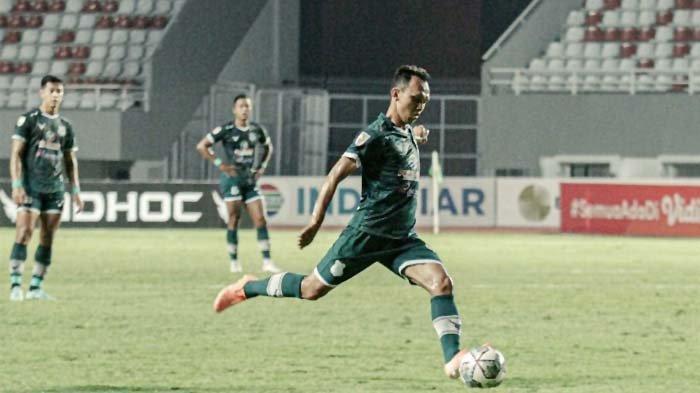 Skor Akhir PSMS Medan vs Semen Padang 2-2, SPFC Gagal Manfaatkan Keunggulan Jumlah Pemain