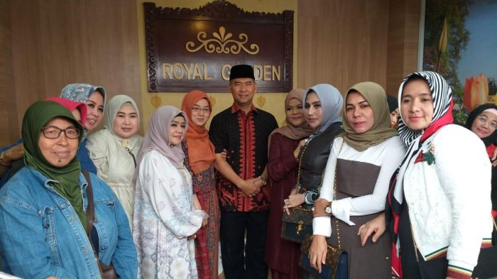 Royal Garden Family Healthy Spa and Beauty Center Hadir di Kota Jambi