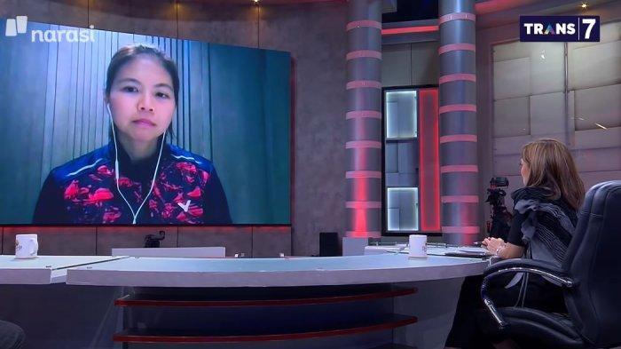 Mata Najwa Malam Tadi Seru, Borok BWF Pada Tim Indonesia Terbongkar Semua,Greysia Polii: Kami Diusir