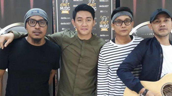 Tiga Member Band Seventeen Tewas Disapu Tsunami Banten, Mantan Vokalis Terpukul