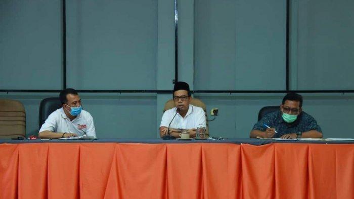 LIVE STREAMING Besok KPU Provinsi Jambi Gelar Simulasi Pemungutan Penghitungan Suara