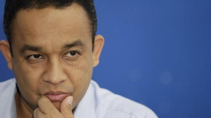 Kasus Covid-19 DKI Jakarta Tinggi, Anies Baswedan Rencanakan Buat Ini Sebagai Syarat Berkegiatan