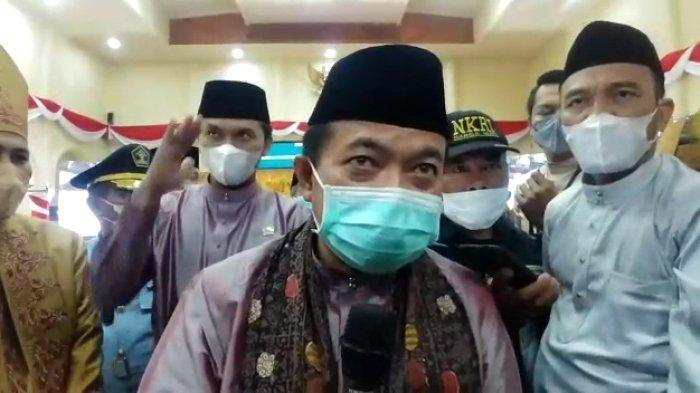 Haris Prioritas Dua Jalan Provinsi di Sarolangun, Simpang Pauh Margoyoso, Pelawan Batang Asai