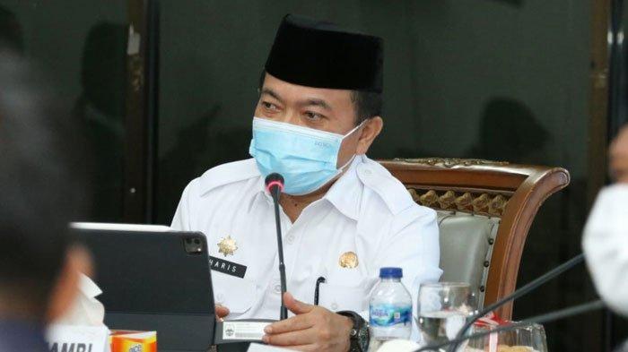 Gubernur Jambi Al Haris Pimpin rapat persiapan MTQ Ke-50 Tingkat Provinsi Jambi