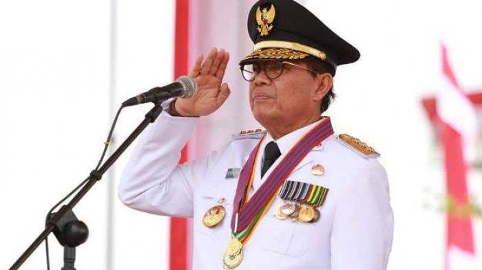 Anggota DPR dan DPD RI Periode 2019-2024 Dilantik, Ini Harapan Gubernur Fachrori