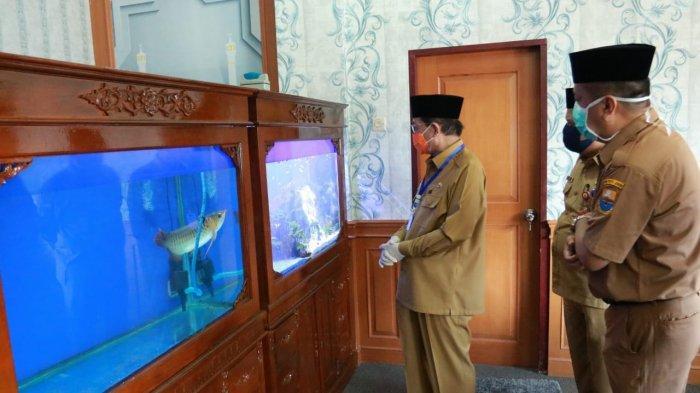 Fachrori: Bantuan 3.300 Kg Ikan dari Kementerian Sangat Bermanfaat Bagi Masyarakat