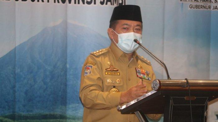 Gubernur Jambi Al Haris: Desa Merupakan Ujung Tombak Pembangunan Daerah