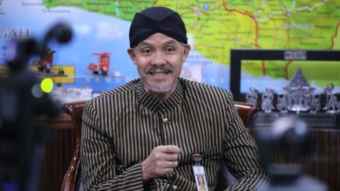 PDIP Lagi Panas, Gubernur Gorontalo Mendadak Temui Ganjar Pranowo, Ngaku Disarankan KPK