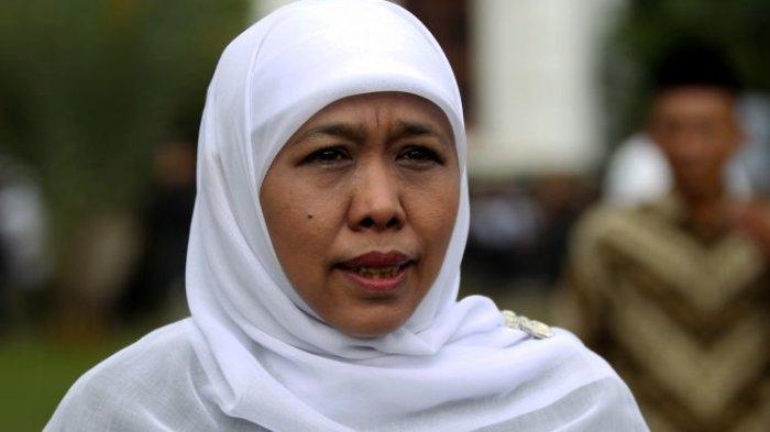 Khofifah Buat Pengkritik Risma Tak Berkutik, Gubernur Jawa Timur dan Kemendagri Kompak Jawab Begini