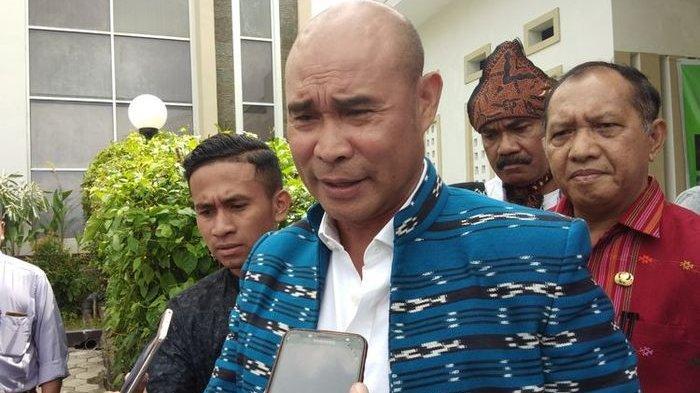 Viktor Bungtilu Tak Berkutik, NTT Termiskin ke 3 se Indonesia, DPRD: Janji Gubernur Masih 'Mimpi'