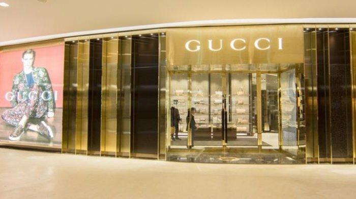 Dijual Rp 15 Juta, Ternyata Bahan Tas Gucci Hanya Ratusan Ribu