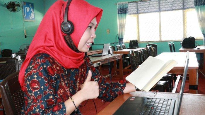 Tebo Ilir dan Tebo Tengah Diwaspadai, Dinas Imbau Sekolah Gelar Ujian Secara Daring Saja