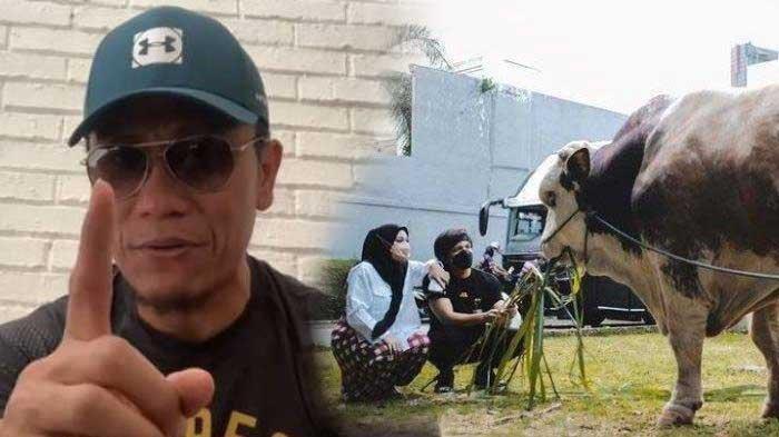 Gus Miftah Beri Nasehat ke Aurel dan Atta Halilintar yang Pamer Hewan Kurban Saat Idul Adha 2021