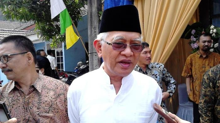Ini Loh Status Kerja Pengumpat Gus Mus di PT Adhi Karya, Kontraknya Segera Tamat