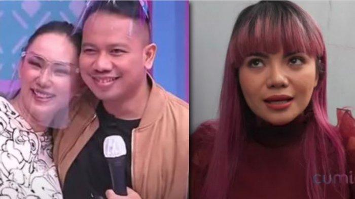 Dinar Candy Tuding Kalina Korban Pelet, Vicky prasetyo Panik: Jangan Main-main sama Gladiator!