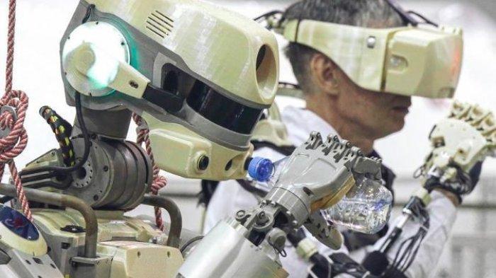 Seramnya PLA China Disebut Bangun Tentara Super Secara Genetik Lewat Teknologi Canggih, AS Ketakutan