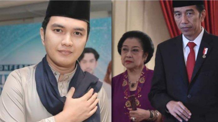 Aldi Taher Ajak Megawati, Jokowi dan Prabowo Subianto Masuk Surga, Rupanya Begini Caranya, Kok Bisa?