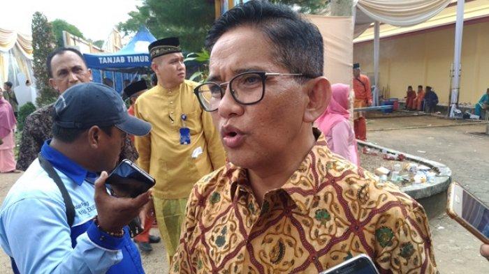 Dipanggil Ketua DPW PAN Jambi, Romi Haryanto Memilih Maju Independen