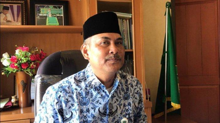 Ibadah Haji Tahun 2020 Dibatalkan, 141 CJH Muarojambi yang Batal Berangkat Diminta Lapang Dada