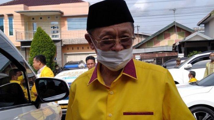 Terkait Hasil Pilgub, CE-Ratu Masih Kaji untuk Gugat ke MK